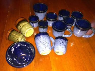 Paul ceramic cups March 2016