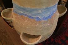 Big Pot Painting